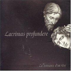 Álbum La Naissance d'Un Reve