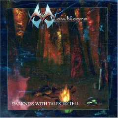 Álbum Darkness with Tales to Tell