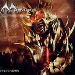 Álbum Hyperion