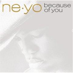 Álbum Because Of You