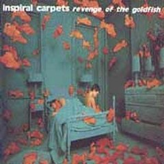 Álbum Revenge of the Goldfish