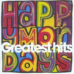 Álbum Greatest Hits