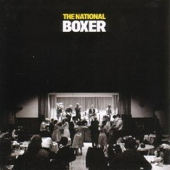 Álbum Boxer