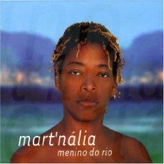 Álbum Menino Do Rio