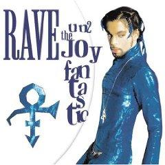 Álbum Rave Un2 the Joy Fantastic