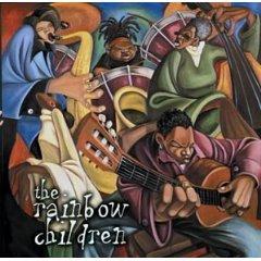 Álbum The Rainbow Children