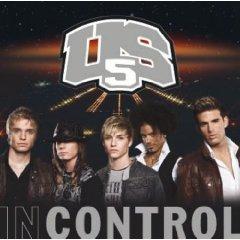 Álbum In Control