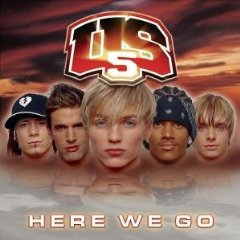 Álbum Here We Go