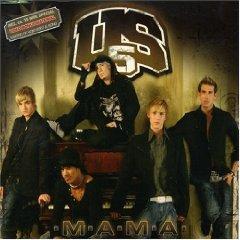 Álbum Mama