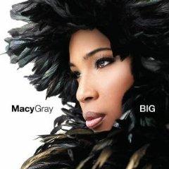 Álbum Big