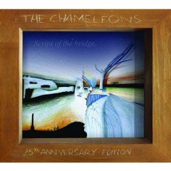 Álbum Script of the Bridge: 25th Anniversary Edition