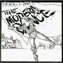Álbum The Modern Dance