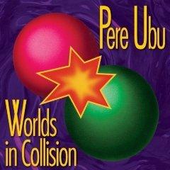Álbum Worlds in Collision