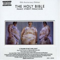 Álbum The Holy Bible