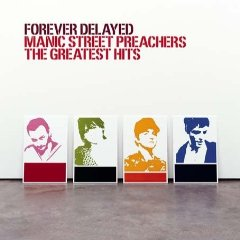 Álbum Forever Delayed: The Greatest Hits