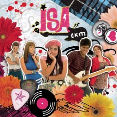 Isa Tkm - Isa TKM (Soundtrack)