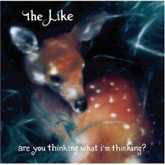Álbum Are You Thinking What I'm Thinking?