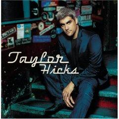 Álbum Taylor Hicks