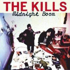 Álbum Midnight Boom