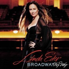 Álbum Broadway, My Way