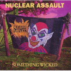 Álbum Something Wicked