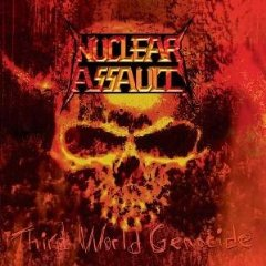 Álbum Third World Genocide