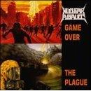 Álbum Game Over/The Plague
