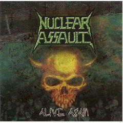 Álbum Alive Again