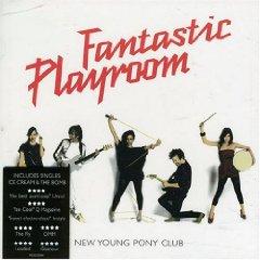 Álbum Fantastic Playroom