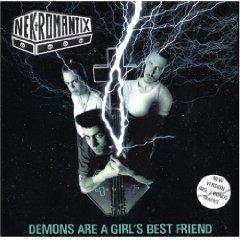 Álbum Demons Are a Girl's Best Friend