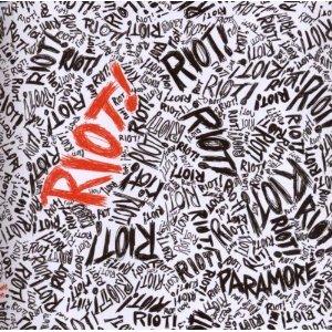 Álbum Riot!