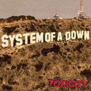 Álbum Toxicity