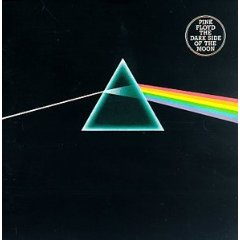 Álbum Dark Side Of The Moon