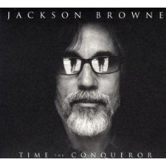 Álbum Time the Conqueror