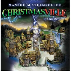 Álbum Christmasville