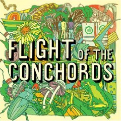 Álbum Flight of the Conchords