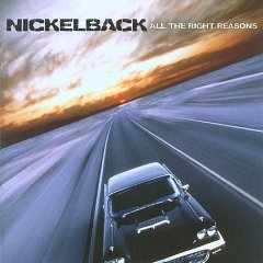 Álbum All the Right Reasons