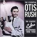 Álbum Essential Collection: The Classic Cobra Recordings 1956-1958