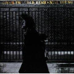 Álbum After the Gold Rush
