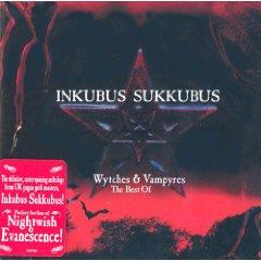 Álbum Wytches & Vampyres: The Best of Inkubus Sukkubus