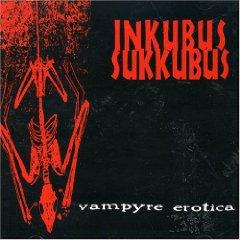 Álbum Vampyre Erotica