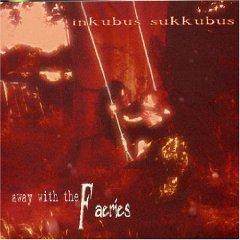 Álbum Away With the Fairies