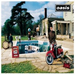 Álbum Be Here Now