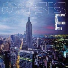 Álbum Standing on the Shoulder of Giants