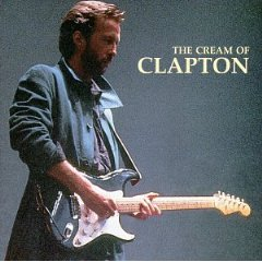 �lbum The Cream of Clapton