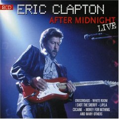 �lbum After Midnight: Live