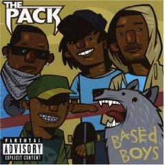 Álbum Based Boys