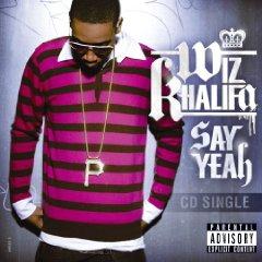 Álbum Say Yeah