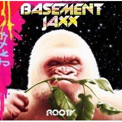 Álbum Rooty