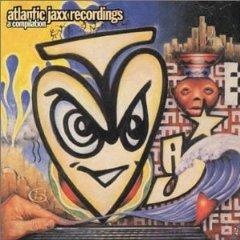 Álbum Atlantic Jaxx Recordings: A Compilation